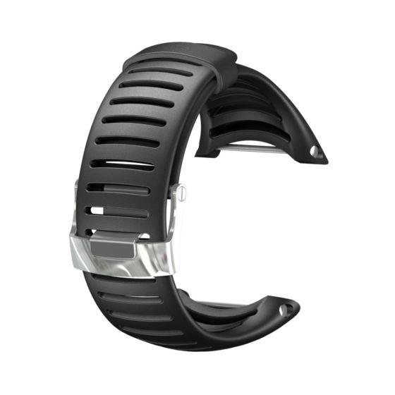 Suunto Core armband, lätt svart SS013337000