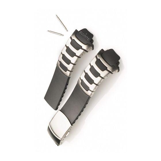 Suunto Observer/ST armband, /elastomer