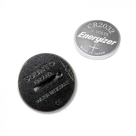 Suunto batteri CR2430 SS0S4700000