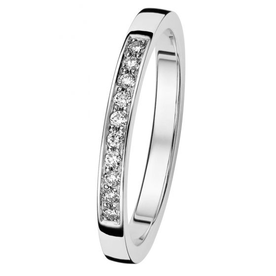 Kohinoor 033-240V-10 Diamantring Vg Stella