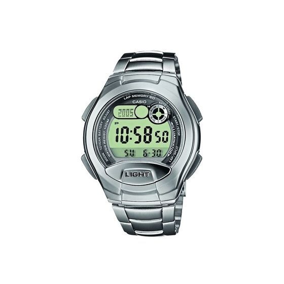 Casio Collection W-752D-1