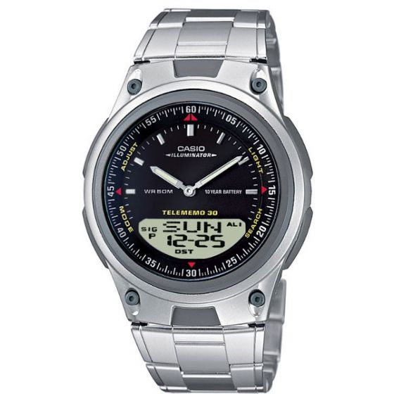 Casio Collection AW-80D-1