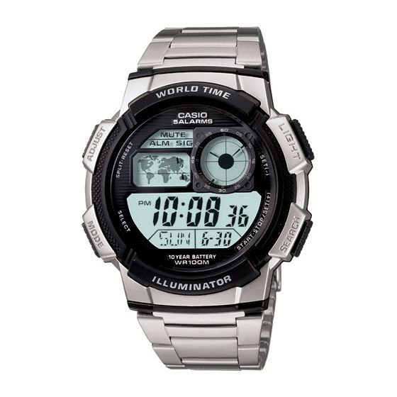 Casio Collection AE-1000WD-1