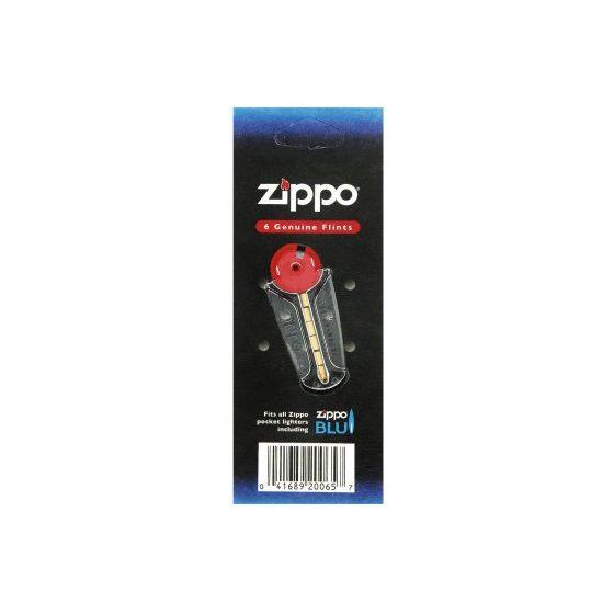 Zippo Flint 6 st