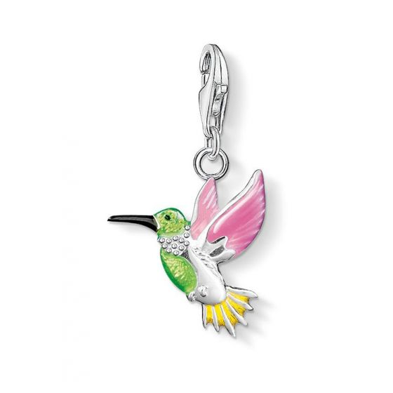 Thomas Sabo Charm Club kolibri 0655-007-7