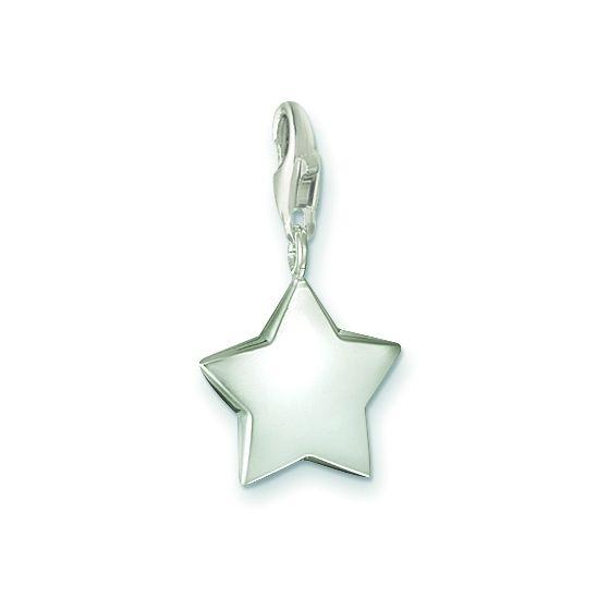 Thomas Sabo Charm Club stjärna 0294-001-12