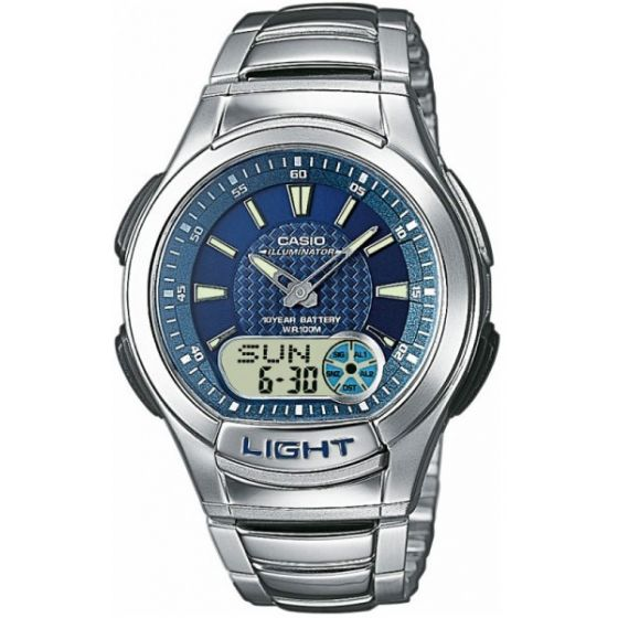 Casio Collection AQ-180WD-2