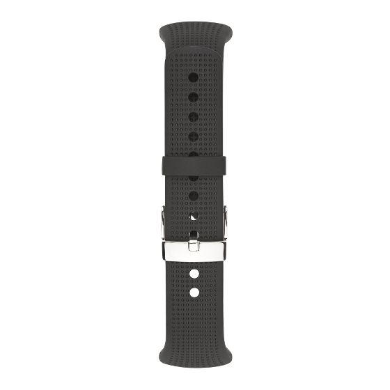 Suunto M-sarjan armband, M4 svart mönstrad