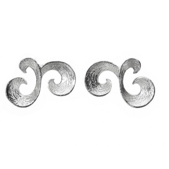 Lumoava Kiara örhängen, plugg 5451