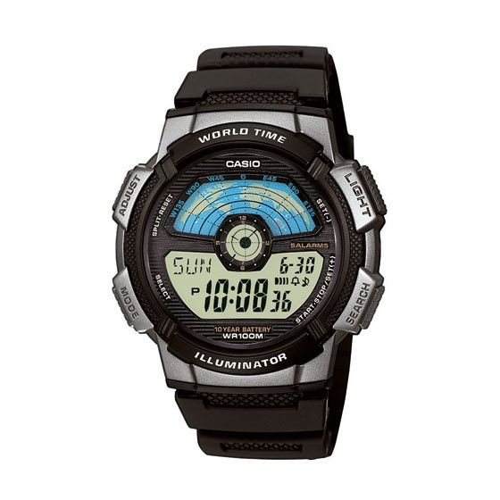 Casio Collection AE-1100W-1