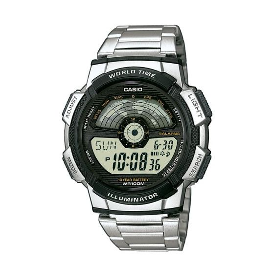 Casio Collection AE-1100WD-1