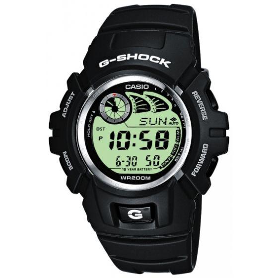 Casio G-Shock G-2900F-8