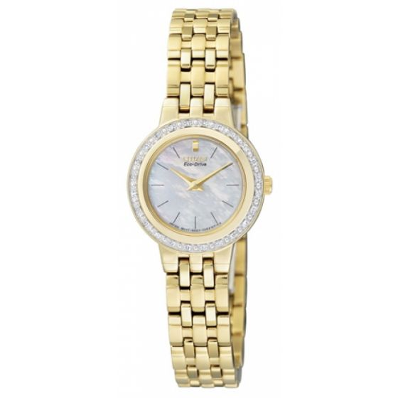 Citizen Eco-Drive Lady Elegance EW9572-62D