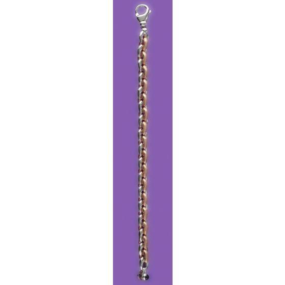 Jessica Jewels RH105 silver armband