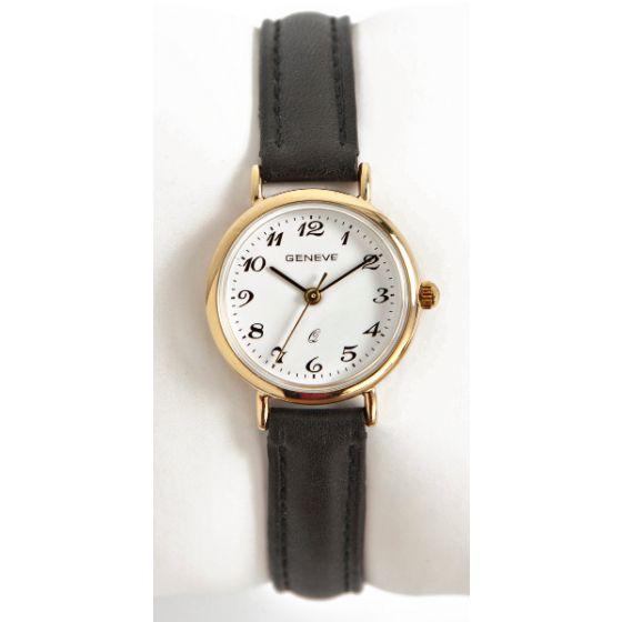 Geneve armbandsur guld