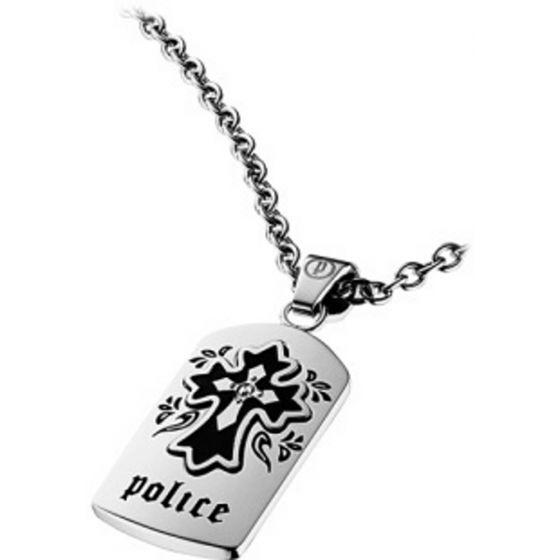 Police Asgard halsband PJ24651PSS/01
