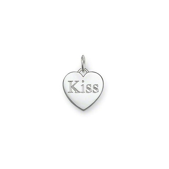 Thomas Sabo kiss -hänge PE437-001-12