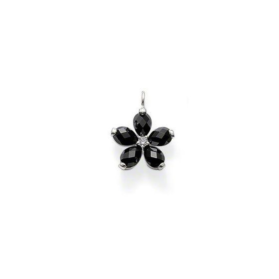 Thomas Sabo blomster hänge PE469-051-18