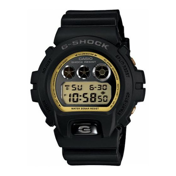 Casio G-Shock DW-6900MR-1