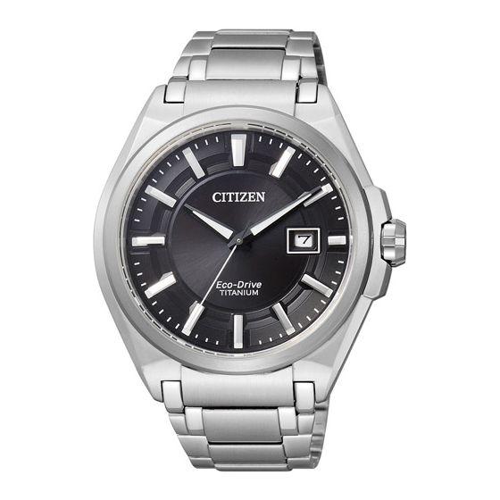 Citizen Eco-Drive Super Titan BM6930-57E
