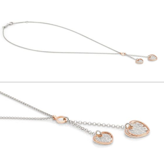 Nomination Romantica halsband 141541/004