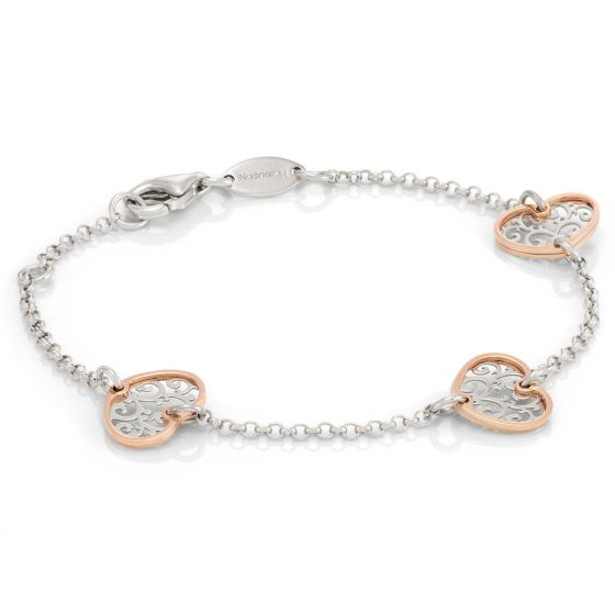 Nomination Romantica armband 141514/004