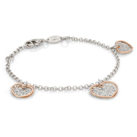 Nomination Romantica armband 141515/004