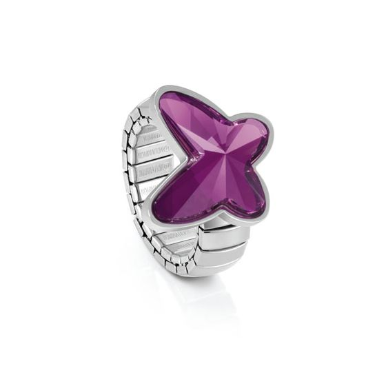 Nomination Butterfly ring 021362/001