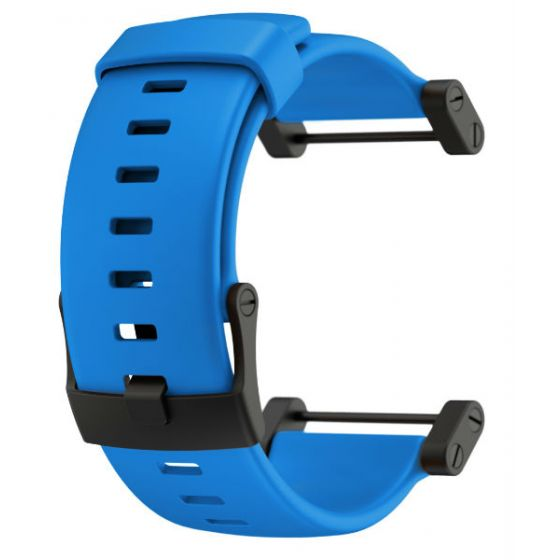 Suunto Core gummiarmband, blått SS018818000