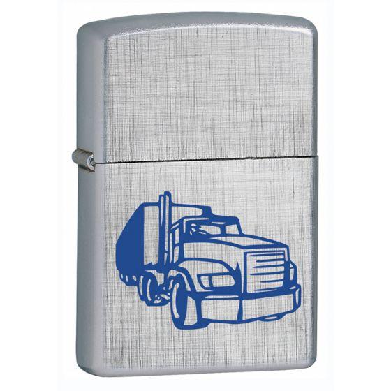 Zippo sytytin 28397 Truck