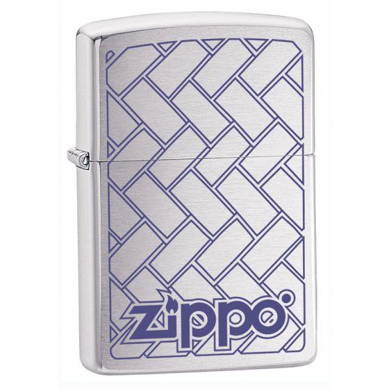 Zippo sytytin 28388 Zippo Pattern 2