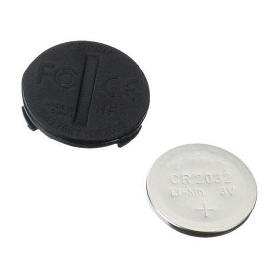 Suunto batteri för pulsbälte