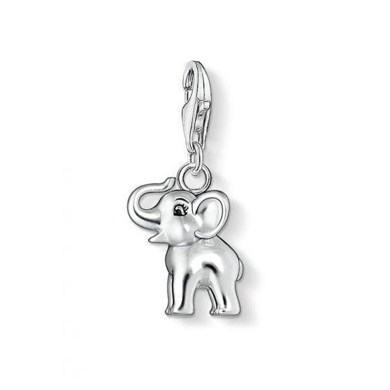 Thomas Sabo Charm Club elefant 0823-007-14
