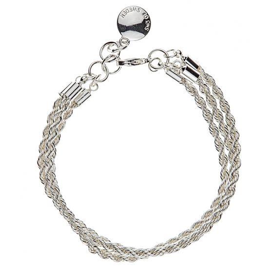 SNÖ of Sweden Hege armband 308-3153001