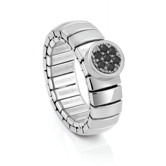 Nomination Lotus ring 043102/011