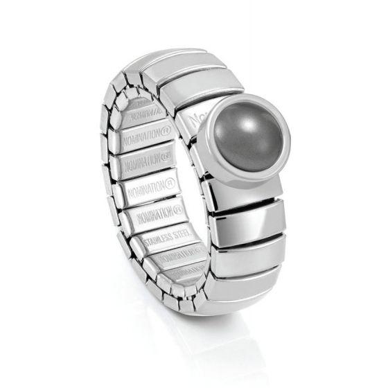 Nomination Lotus ring 043101/014