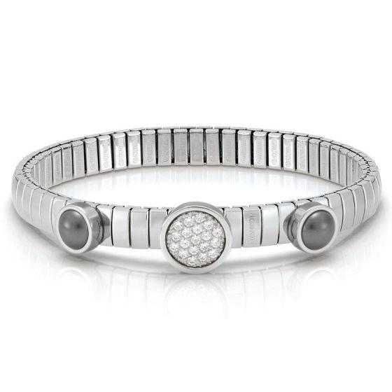 Nomination Lotus armband 043113/014