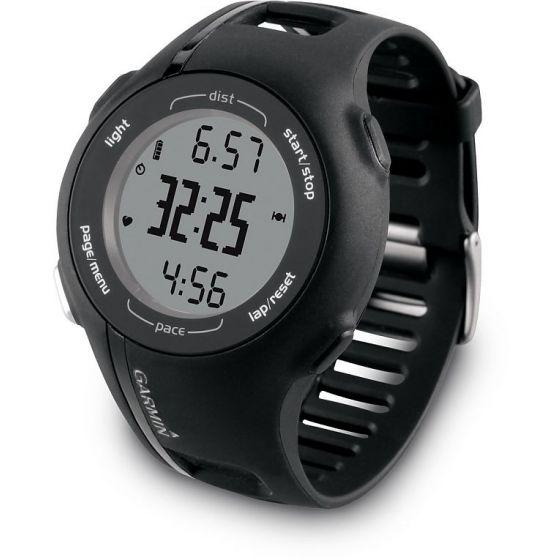 Garmin Forerunner 210 HRM GPS pulsklocka
