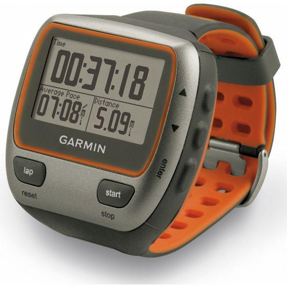 Garmin Forerunner 310XT GPS-sportklocka