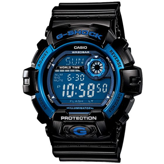 Casio G-Shock G-8900A-1