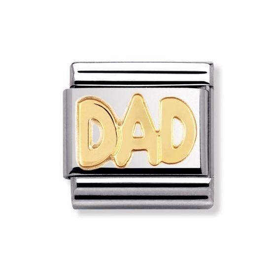 Nomination , DAD 030107-11