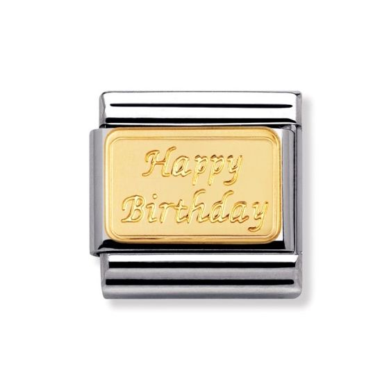 Nomination , Happy Birthday 030121-09