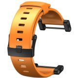 Suunto Core armband, orange platt
