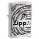 Zippo sytytin 28395 Zippo Bullseye