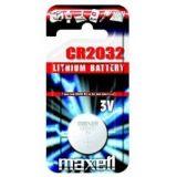 CR2032 Suunto batteri, Maxell