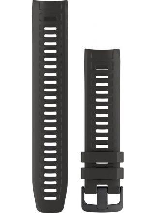 Garmin Instinct klockarmband graphite 010-12854-00