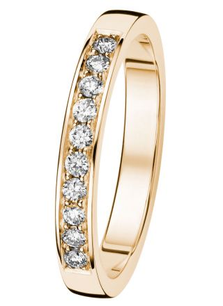 Kohinoor Diamantring Stella 033-240-20