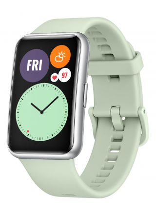 Huawei Watch Fit Grön 55025877