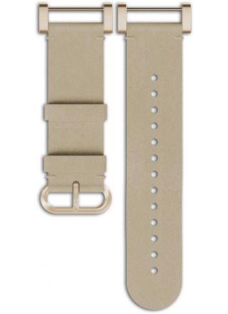 Suunto Essential Gold armband SS021220000