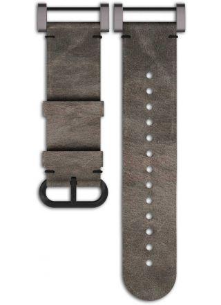 Suunto Essential Steel armband SS021222000